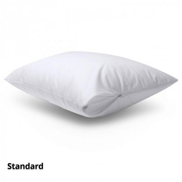 Waterproof Pillow Protector Eva Clean Standard Size