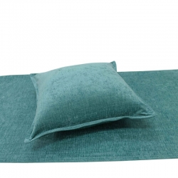Parker Bed Runner - Turquoise DB/QB