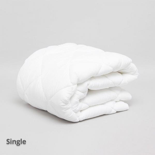 Microfibre (350gsm) Quilt Single