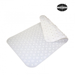Deluxe Frosted Silicone Bath Mat