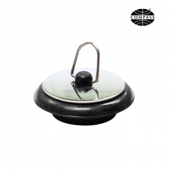 40mm Sink Plug Stainless Steel