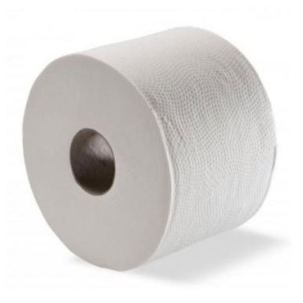 Ultrasoft Mini Jumbo Toilet Paper 2 Ply 115m (Carton 18 Rolls)