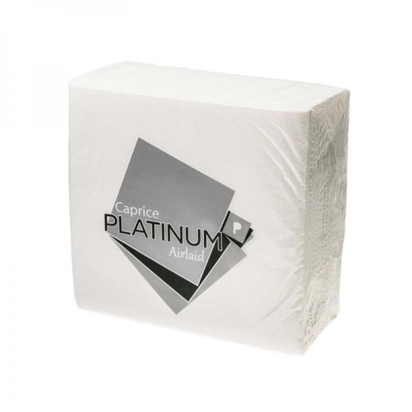Platinum Airlaid Napkin/Towel 50 sheets (Ctn 500)