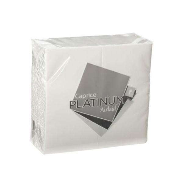 Platinum GT Fold Airlaid Napkin/Towel 50 sheets (Ctn 500)