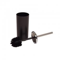 Black Plastic Toilet Brush