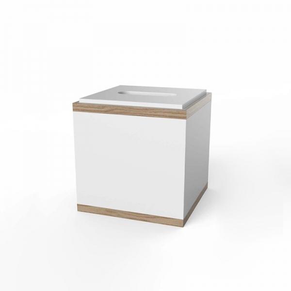 Custom Various Materials Tissue Boxes
