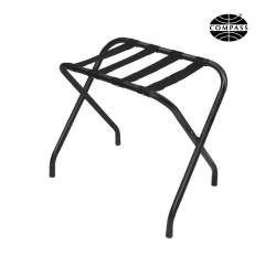 Compass Compact Black Luggage Rack