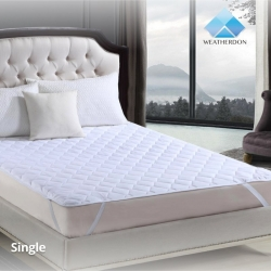 Mattress Protector for Single Size Bed