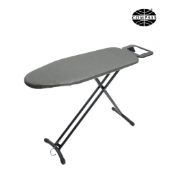 Caddy Compact Ironing Board with Hook