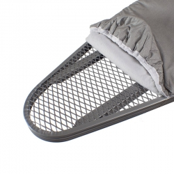 Large Ironing Board Cover Silver