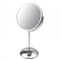 Free Standing Double Sided Mirror
