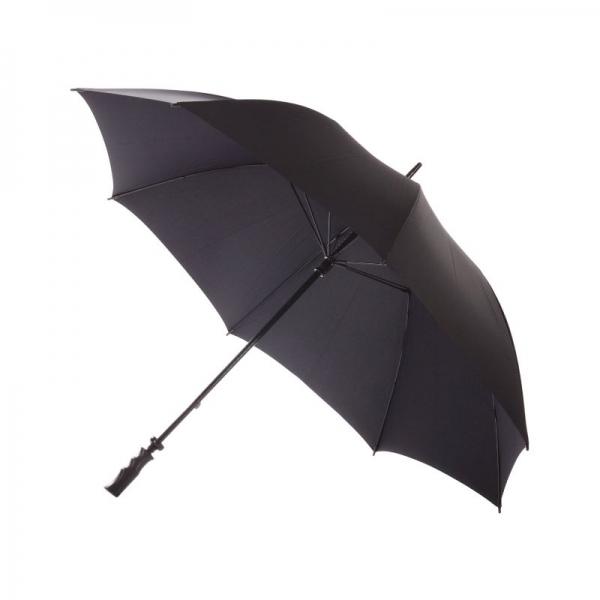 Royal Black Umbrella