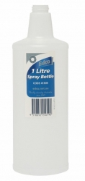 1L Spray Bottle (no trigger spray)