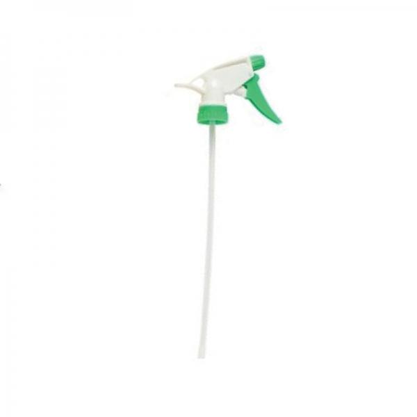 Green Trigger Spray for 1L Spray Bottle