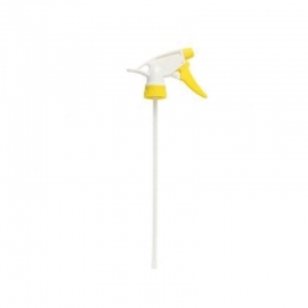 Yellow Trigger Spray for 1L Spray