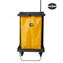 Yellow Bag for Housekeeping Trolley 722430