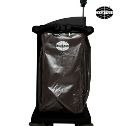 Brown Bag for Housekeeping Trolley 7224501