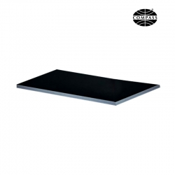 Black Shelf for Housekeeping Trolley 7224501