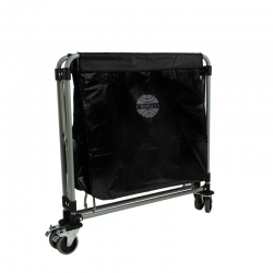 Compass Collapsible Laundry Cart 300L