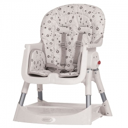Steelcraft Snacktime High Chair