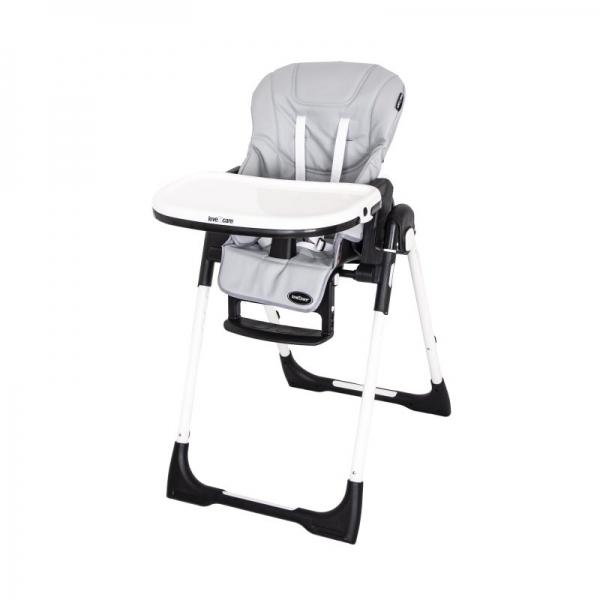Grey Montana High Chair