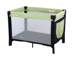 Steelcraft Sonnet Portable Cot Spring Green