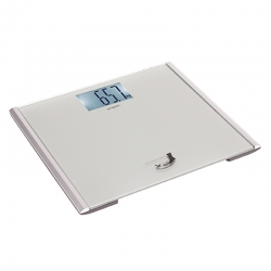 Propert 180kg Nova Slimline Glass Bathroom Scales