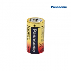 Panasonic C size Battery