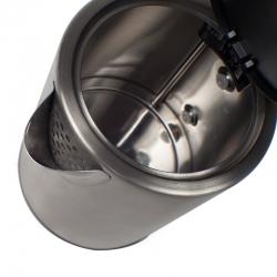 Nero Smart Kettle 1 Litre Stainless Steel