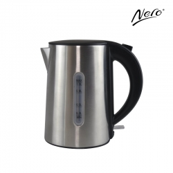 Nero Compact Kettle 0.8 Litre Stainless Steel