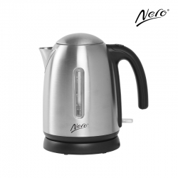 Nero Studio Kettle 1.2 Litre Stainless Steel