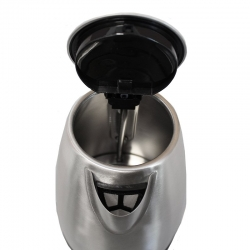 Nero Urban Kettle 1.7 Litre Brushed Stainless Steel