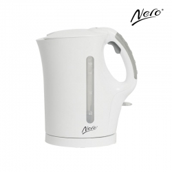 Nero Express Kettle 1.7 Litre White