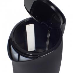 Nero Rola Kettle 1.7 Litre Black