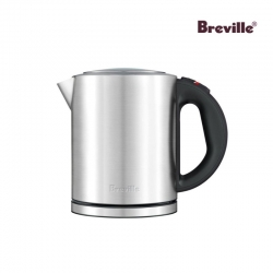 Breville Compact Kettle 1 Litre Stainless Steel