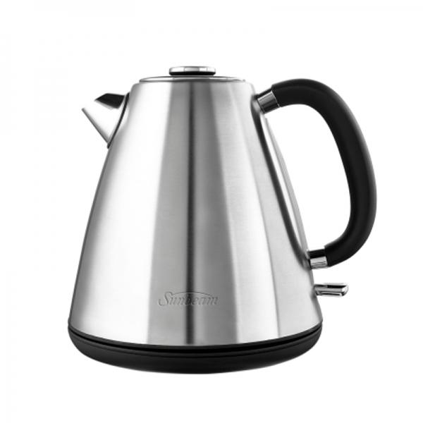 Sunbeam Stainless Steel Short Pot 1.6 Litre Kettle