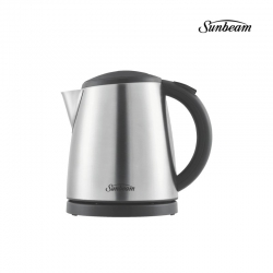 Sunbeam Bella Aqua Kettle 1 Litre Stainless Steel