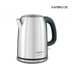 Kambrook Profile Kettle 1.7 Litre Stainless Steel