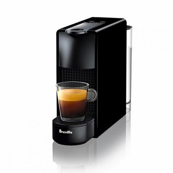 Breville Nespresso Essenza Mini Solo Machine