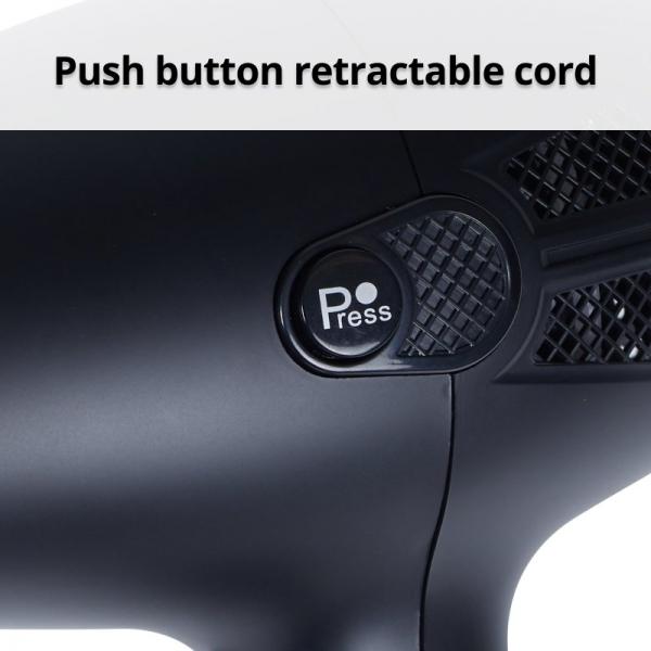 Nero Reflex Hair Dryer