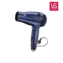 Vidal Sassoon Cord Keeper Easy Storage Hair Dryer