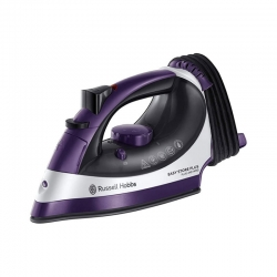 Russell Hobbs Easy Store Iron Auto Off