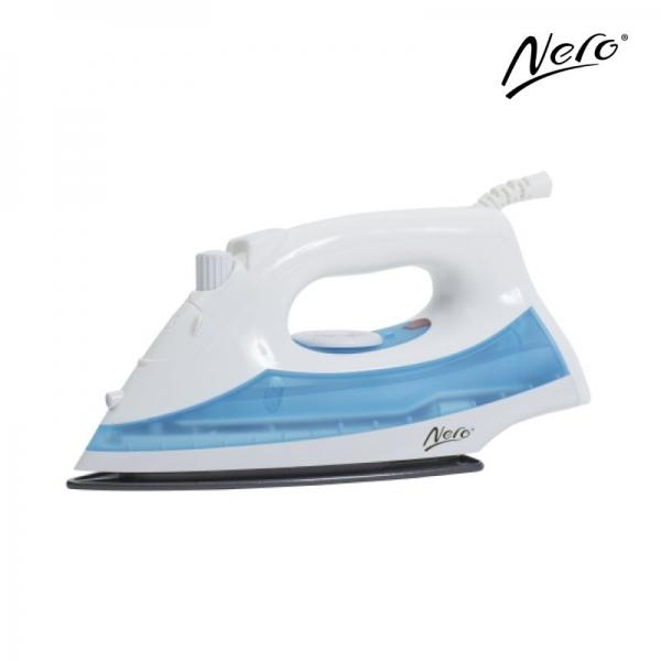 Nero 300 Steam/Dry Iron Non-Stick