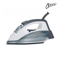 Nero 500 Steam/Dry Iron Stainless Steel Auto-Off