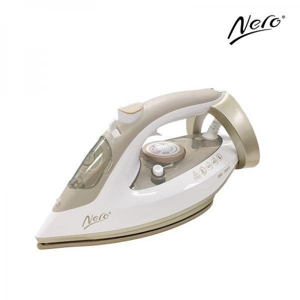 Nero 700 Steam/Dry Iron Ceramic Auto-Off
