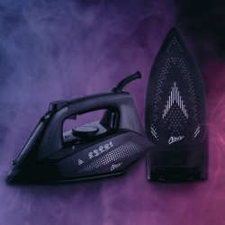 Nero 800 Steam/Dry Iron Ceramic Auto-Off