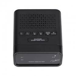 Nero Edge Bluetooth Alarm Clock Radio