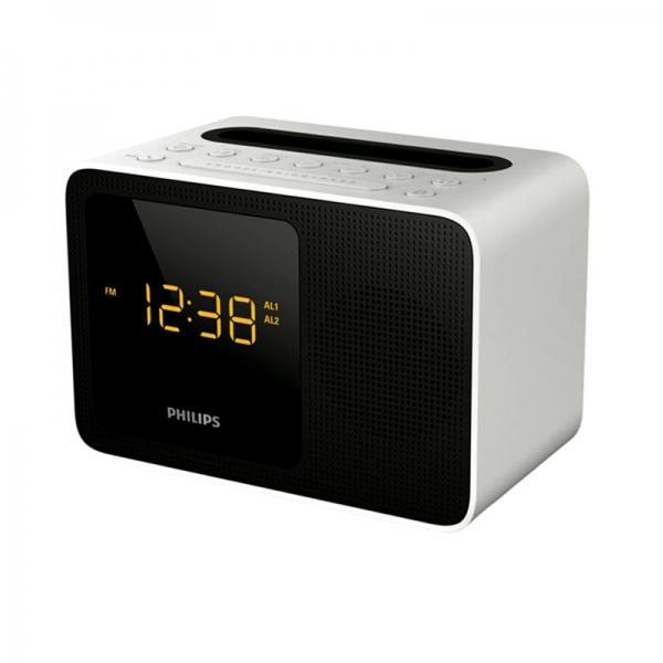 Philips Bluetooth Alarm Clock Radio
