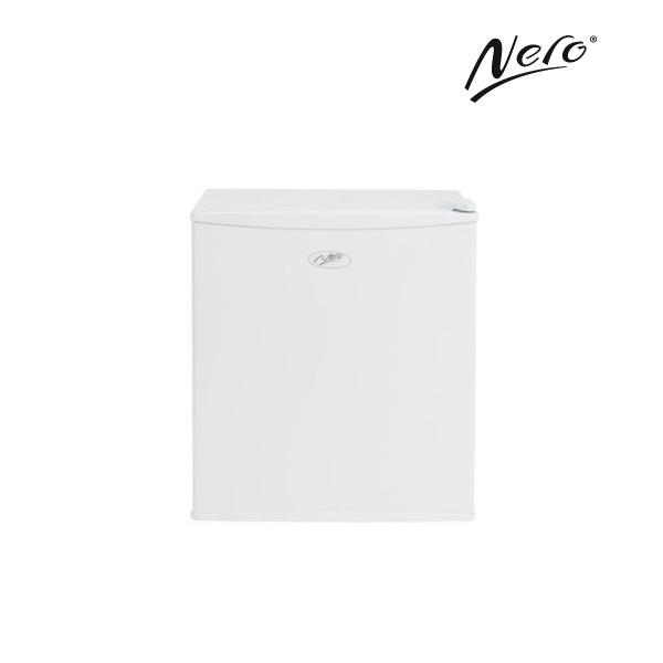 Nero 46L White Bar Fridge and Freezer