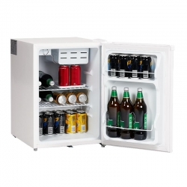 Nero 70L Bar Fridge and Freezer